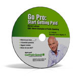 Go Pro: Start Getting Paid