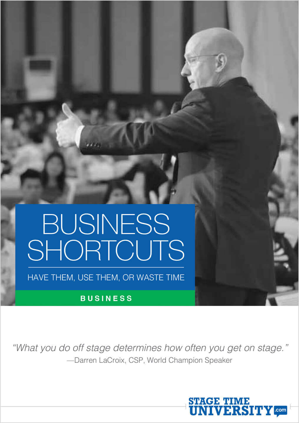 Business Shortcuts