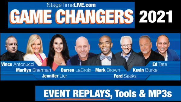 2021 Game Changers REPLAYS